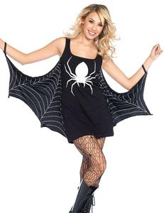 Spider kostuum