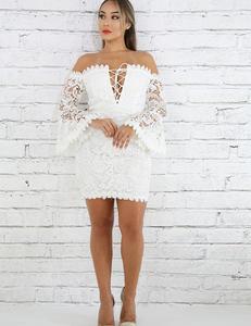 Witte jurk sale