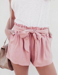Roze broekje